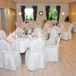Hochzeit im GH-Halchter